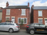 3 bed semi detached house in Alma Street, Alfreton...