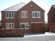 Detached property for sale in Main Street, Newthorpe...