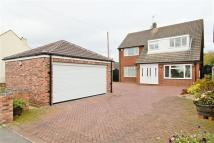 4 bedroom Detached home in Cannock Road...