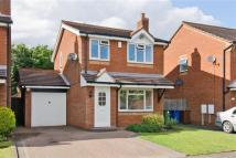 3 bedroom Detached home in Blake Close, Cannock