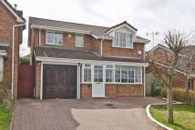 4 bed Detached property for sale in St Thomas Drive...