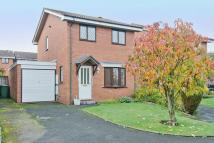 3 bedroom Detached house in Yarrow Close, Pelsall...