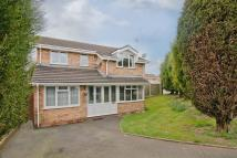 4 bedroom Detached property in Peterborough Drive...