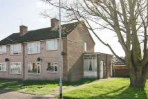 1 bedroom Flat for sale in Montrose Close, Cannock