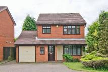 3 bed Detached property for sale in Corsican Drive...