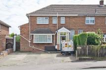 3 bed semi detached home for sale in Churchill Road, Lichfield
