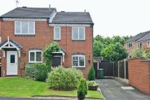 Deavall Way semi detached house for sale
