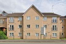 Flat for sale in Willow Brook Court...