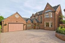 Detached home for sale in Mere Croft, Norton Canes...