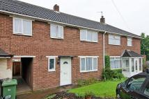 Terraced property in Warwick Way, Aldridge