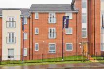 2 bed Flat in Dorney Place, Cannock