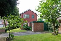 Detached home for sale in  The Furlong, Wednesbury