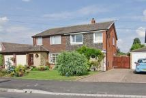 Lightwood Road semi detached property for sale