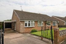 Semi-Detached Bungalow to rent in Leveson Avenue...