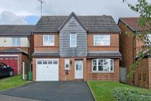 5 bed Detached house in Brisbane Way, Wimblebury...