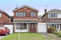 3 bed Detached property in Dugdale Close...