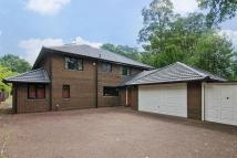 Detached property for sale in Weeping Cross, Stafford