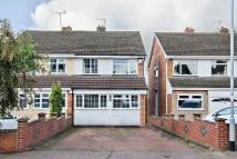 4 bed semi detached house for sale in Avenue Road, Heath Hayes...