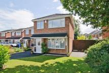 3 bed Detached home for sale in Falcon Close...