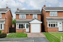 3 bed Detached property for sale in Sapphire Drive...
