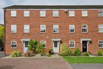 Terraced property for sale in Hewitt Close, Fradley...
