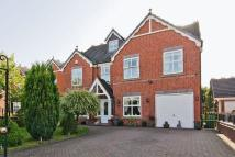 6 bedroom Detached house for sale in Wallace Court...