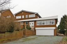 Detached home in Littleworth Hill...