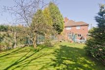 semi detached home in Walsall Road, Great Barr...