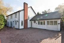 4 bedroom Detached property for sale in Main Street, Alrewas