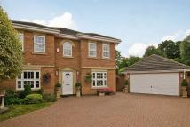 5 bed Detached home to rent in Bramwell Drive...