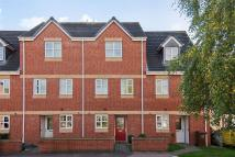 Terraced house to rent in Richardson Way, Rugeley