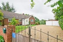 3 bedroom Bungalow for sale in Church Lane, Armitage...