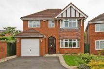 4 bedroom Detached property in Pinfold Lane...