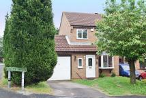 3 bedroom Detached property in Silver Fir Close...