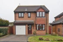 Detached home for sale in Eggington Drive...