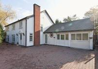 4 bed Detached home for sale in Main Street, Alrewas...