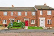 2 bedroom Terraced house in Rogerson Road, Fradley...