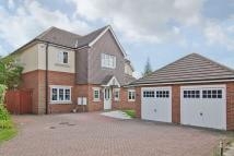 Detached home for sale in Elford Close, Streetly...