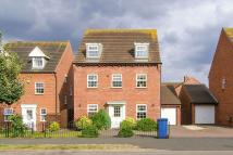 5 bed Detached house in Common Lane, Fradley...