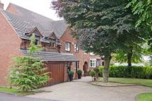 4 bedroom Detached property for sale in Highfields Road...