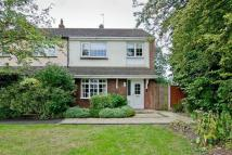 3 bedroom semi detached property in Eastern Avenue, Lichfield