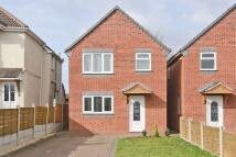 3 bedroom Detached property for sale in Hill Street, Hednesford...