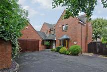 Detached property for sale in Highfields Road...