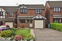 Detached property for sale in  Callaghan Grove...