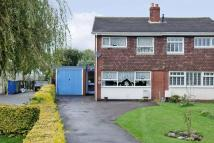 3 bed semi detached property for sale in Cannock Road...