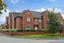 Flat for sale in Swallow Croft, Lichfield
