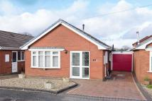 Detached Bungalow for sale in Chase Vale, Burntwood