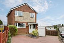 Detached home in Melrose Drive...