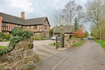 1 bedroom Flat to rent in Old End, Appleby Magna...