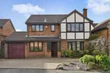 4 bed Detached property in Cranmer Grove, Four Oaks...